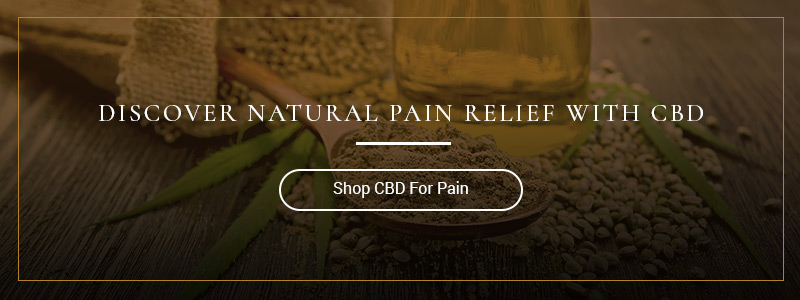 Agrozen CBD For Pain