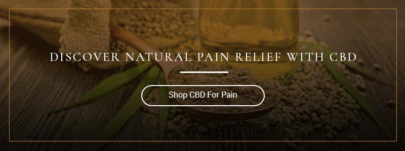 Agrozen CBD For Pain