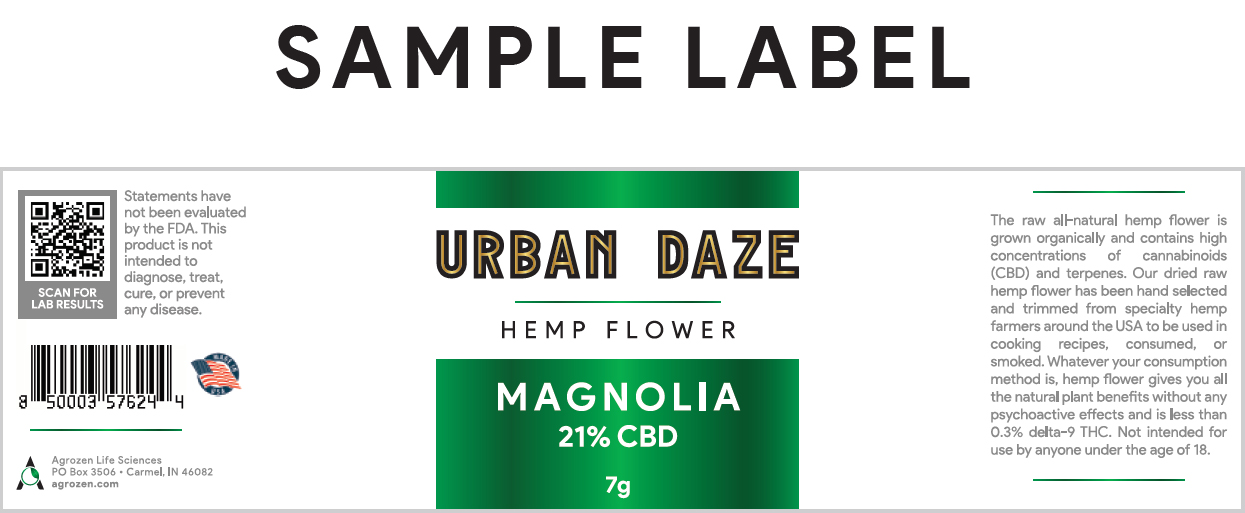 hemp-flower-sample-label